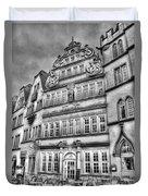 Trier Germany Duvet Cover