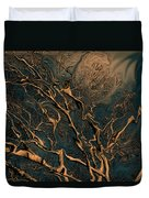 Trippy Tree Duvet Cover