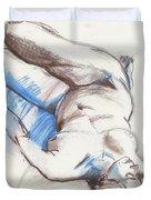 Trish Duvet Cover