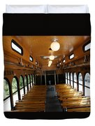 Trolley Interior Duvet Cover
