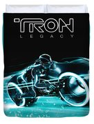 Tron Legacy Duvet Cover