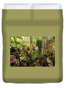 Tropic Beauty Duvet Cover