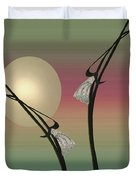 Tropic Mood Duvet Cover