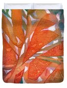 Tropical #5 Duvet Cover