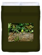 Tropical Bird 3 Duvet Cover