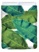 Tropical Colors 2 Duvet Cover by Mark Ashkenazi