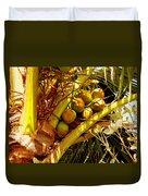 Tropical Dreams 1 Duvet Cover