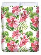 Tropical Paradise-jp3962 Duvet Cover