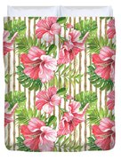 Tropical Paradise-jp3964 Duvet Cover