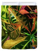 Tropicale Duvet Cover