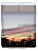 True Colors Duvet Cover