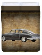 Tucker 48 Duvet Cover