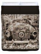 Studabaker  Duvet Cover