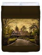 Tudor Estate Duvet Cover