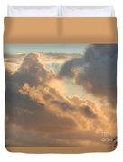 Tuesday Sunrise Duvet Cover