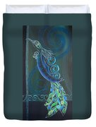 Tui Bird 2 Duvet Cover