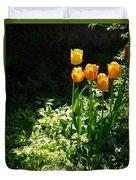 Tulip #1 Duvet Cover
