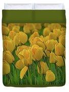 Tulip. Duvet Cover