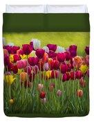 Tulip Bed  0117op Duvet Cover