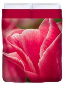 Tulip Layers Duvet Cover
