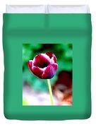 Tulip Me  Duvet Cover