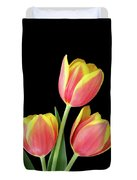 Tulip Passion Duvet Cover
