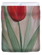 Tulip Series 4 Duvet Cover