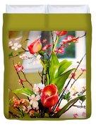 Tulip Series Duvet Cover