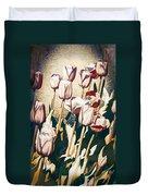 Tulip Sheltered Duvet Cover