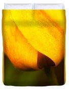 Tulip Spade Duvet Cover