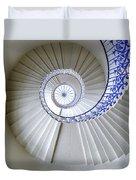 Tulip Staircase Duvet Cover