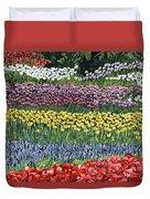Tulip Tme Duvet Cover