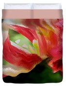 Tulip Wave And Ripple Duvet Cover
