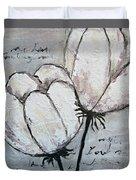 Tulipe Duvet Cover