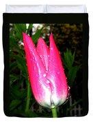 Tulipfest 6 Duvet Cover