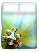 Tulips #12 Duvet Cover