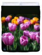 Tulips 14 Duvet Cover