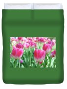Tulips 2 Duvet Cover