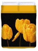 Tulips - Id 16235-220512-0422 Duvet Cover