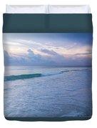 Tulum - The Beach Duvet Cover