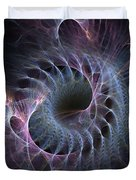 Turbination Duvet Cover