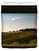 Tuscan Vineyard Duvet Cover