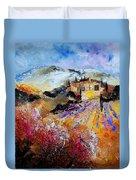 Tuscany 56 Duvet Cover