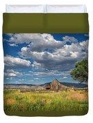 Twaddle-pedroli Ranch Duvet Cover