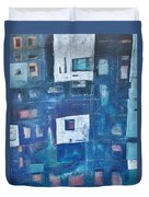 Twilight Highrise Duvet Cover