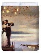 Twilight Romance Duvet Cover