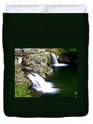 Twin Falls 3 Duvet Cover