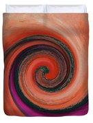 Twirl 07 Duvet Cover