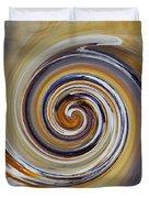 Twirl Art 0032 Duvet Cover