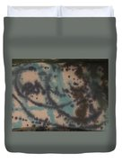 Tye Dye 3 Duvet Cover